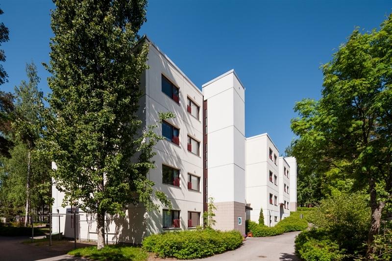 Toimitila, Tiistilänkuja 3, Matinkylä, Espoo