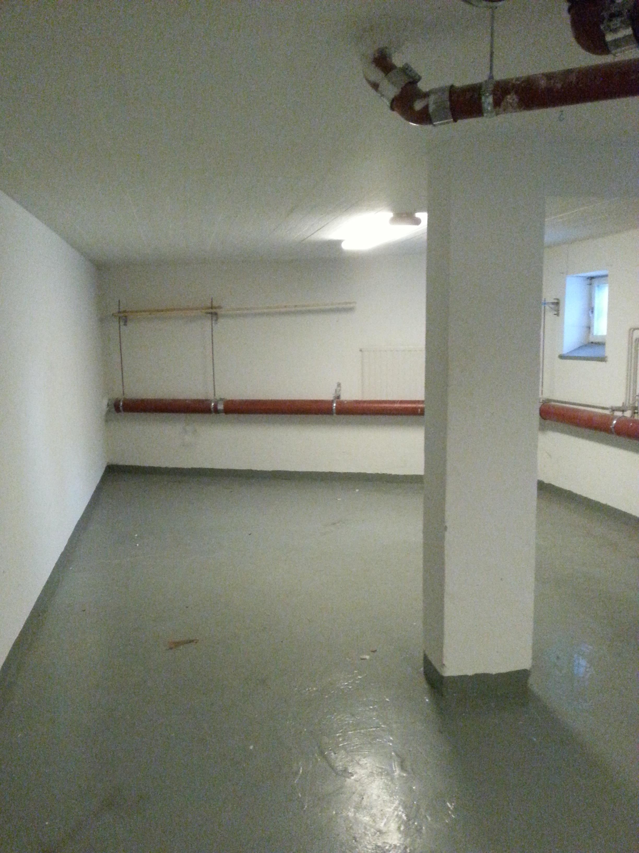 Toimitila, Vuorenpeikontie 5, Roihuvuori, Helsinki