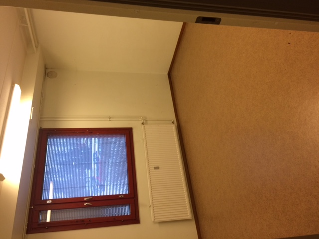 Toimitila, Eerikinkallio 4, Kirkkonummi