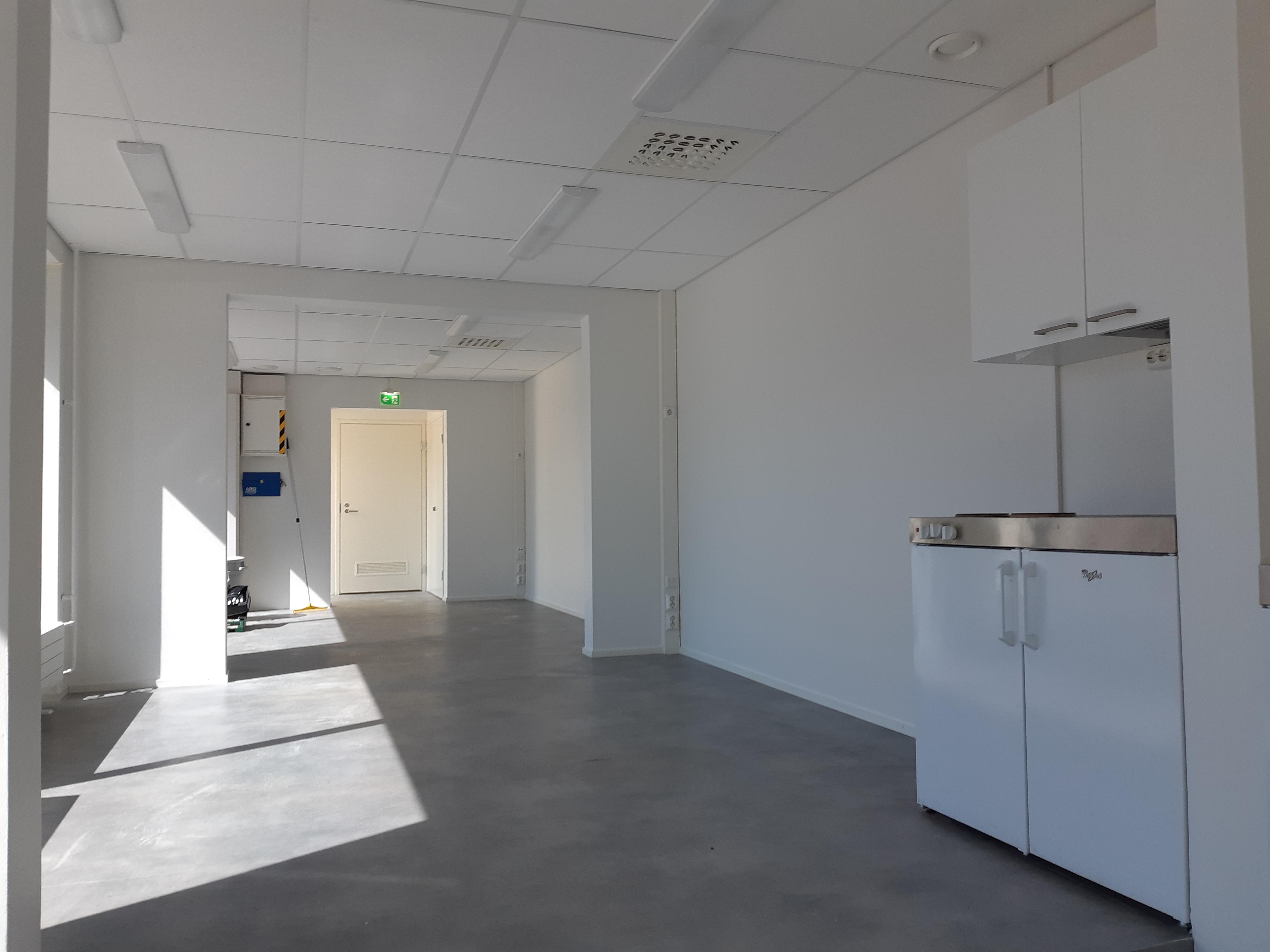 Toimitila, Livornonkatu 3, Jätkäsaari, Helsinki