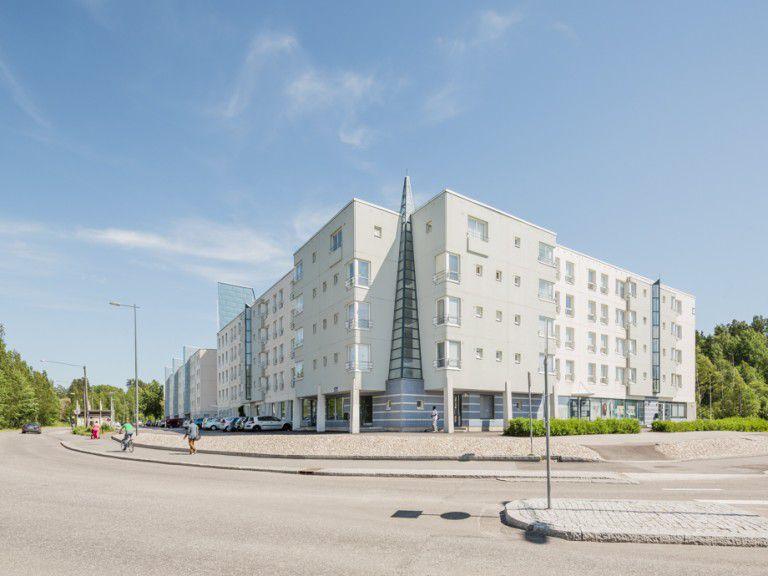 Toimitila, Reviisorinkatu 3, Espoon keskus, Espoo