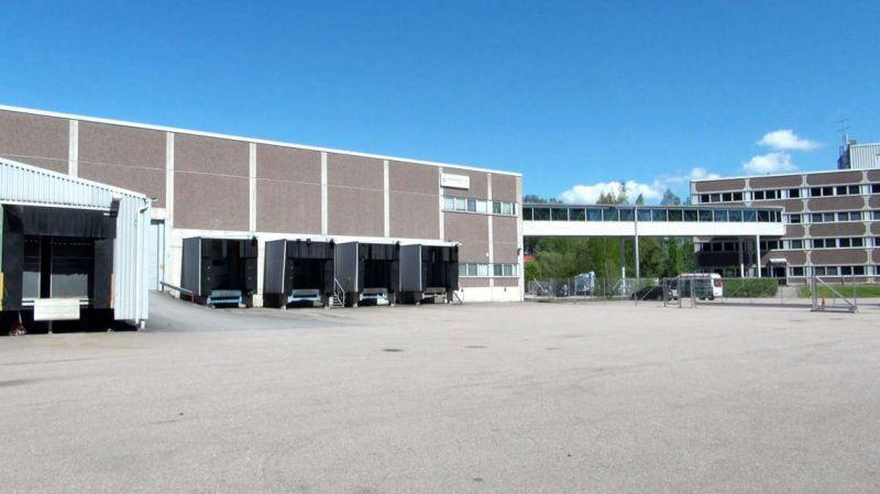 Toimitila, Tiilenpolttajankuja 5, Petikko, Vantaa