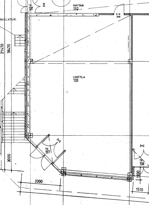 126 m2 pohja