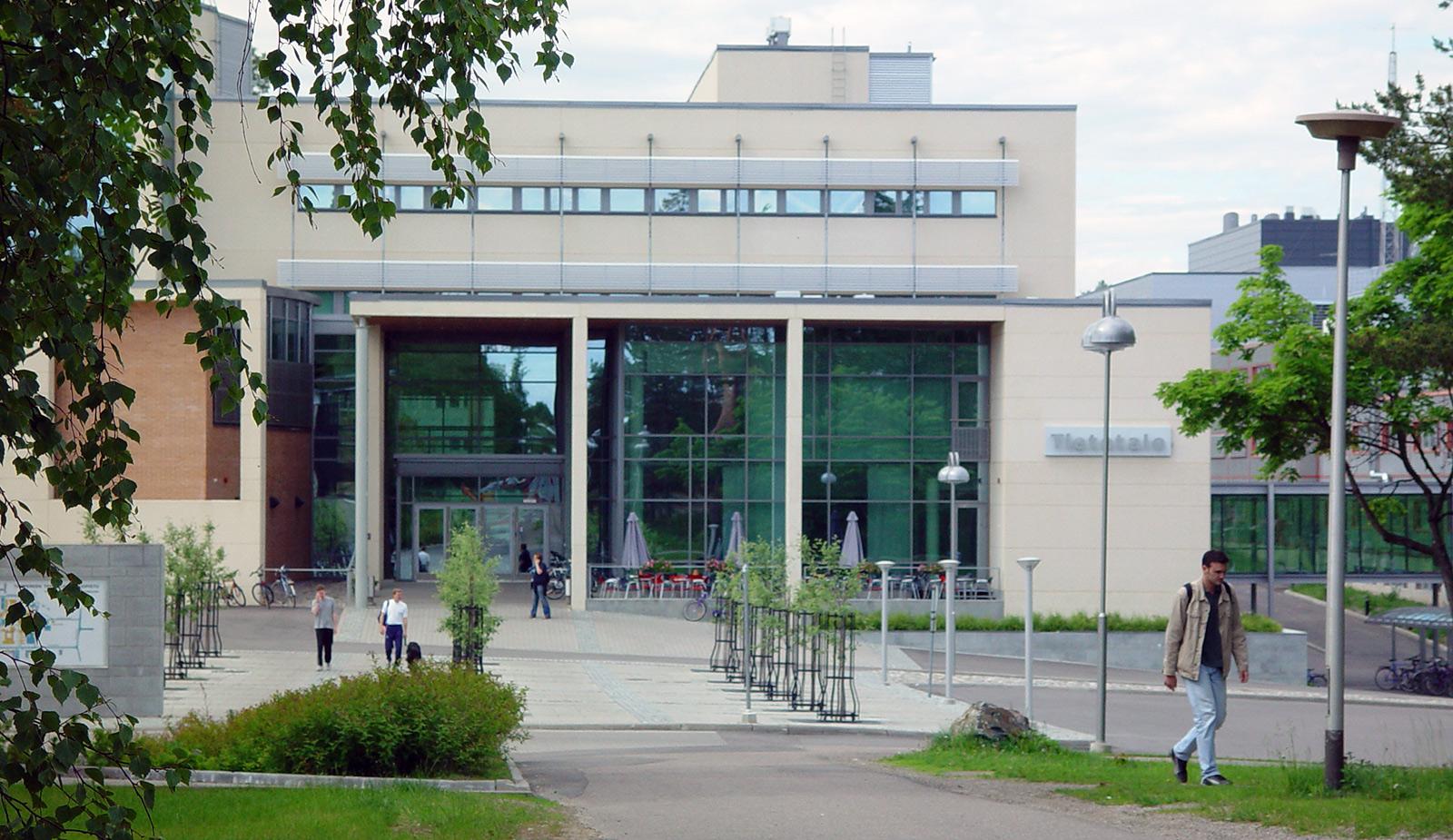 Toimitila, Korkeakoulunkatu 1, Pirkanmaa, Tampere