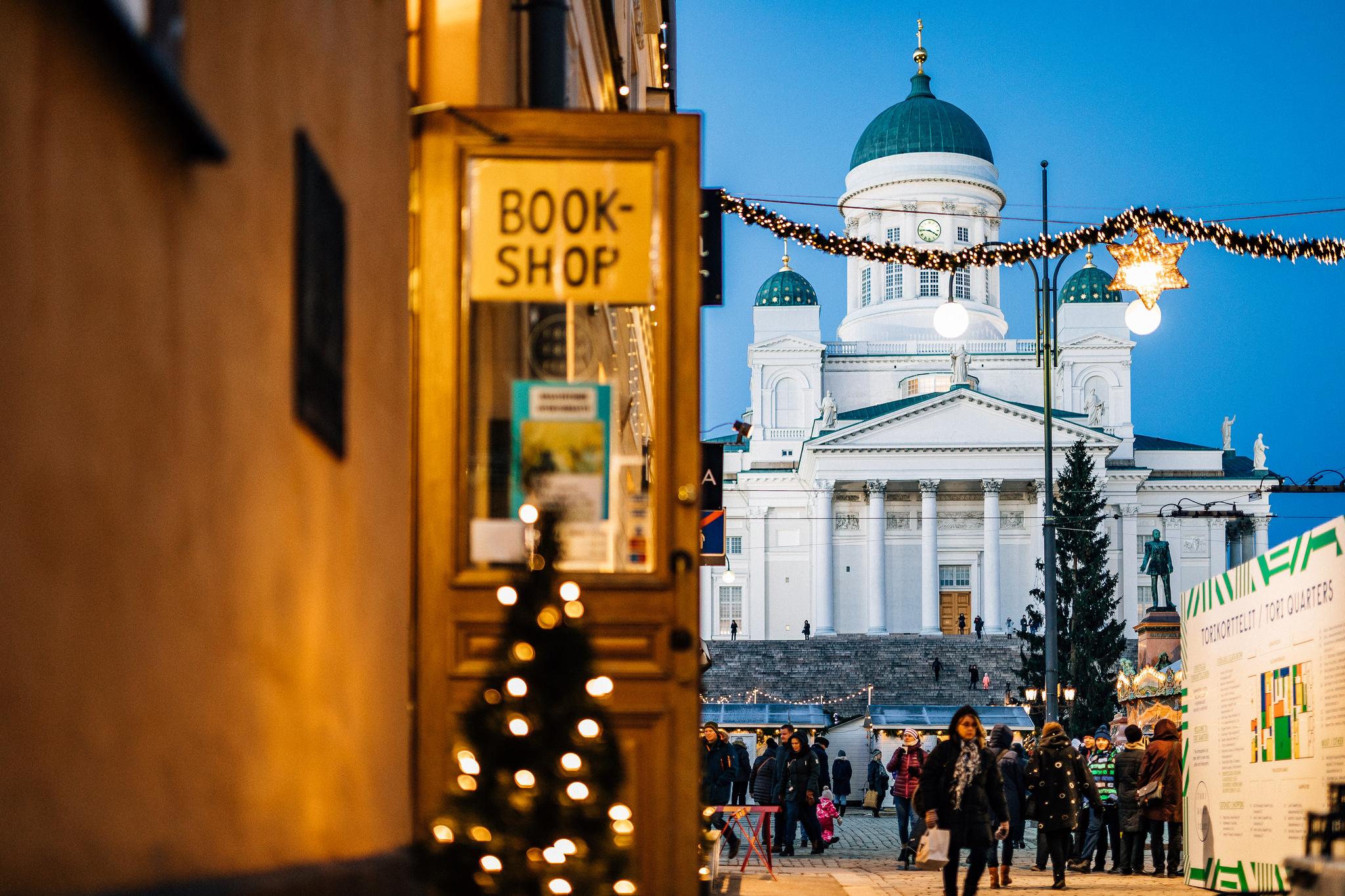 Toimitila, Sofiankatu 8, Keskusta, Helsinki