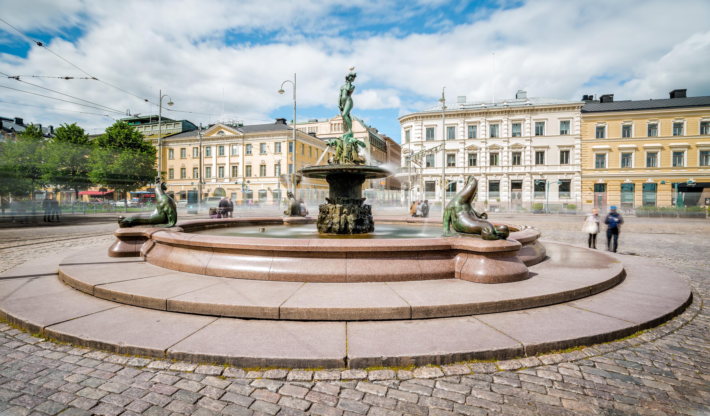 Toimitila, Eteläesplanadi 2, Kartinkaupunki, Helsinki