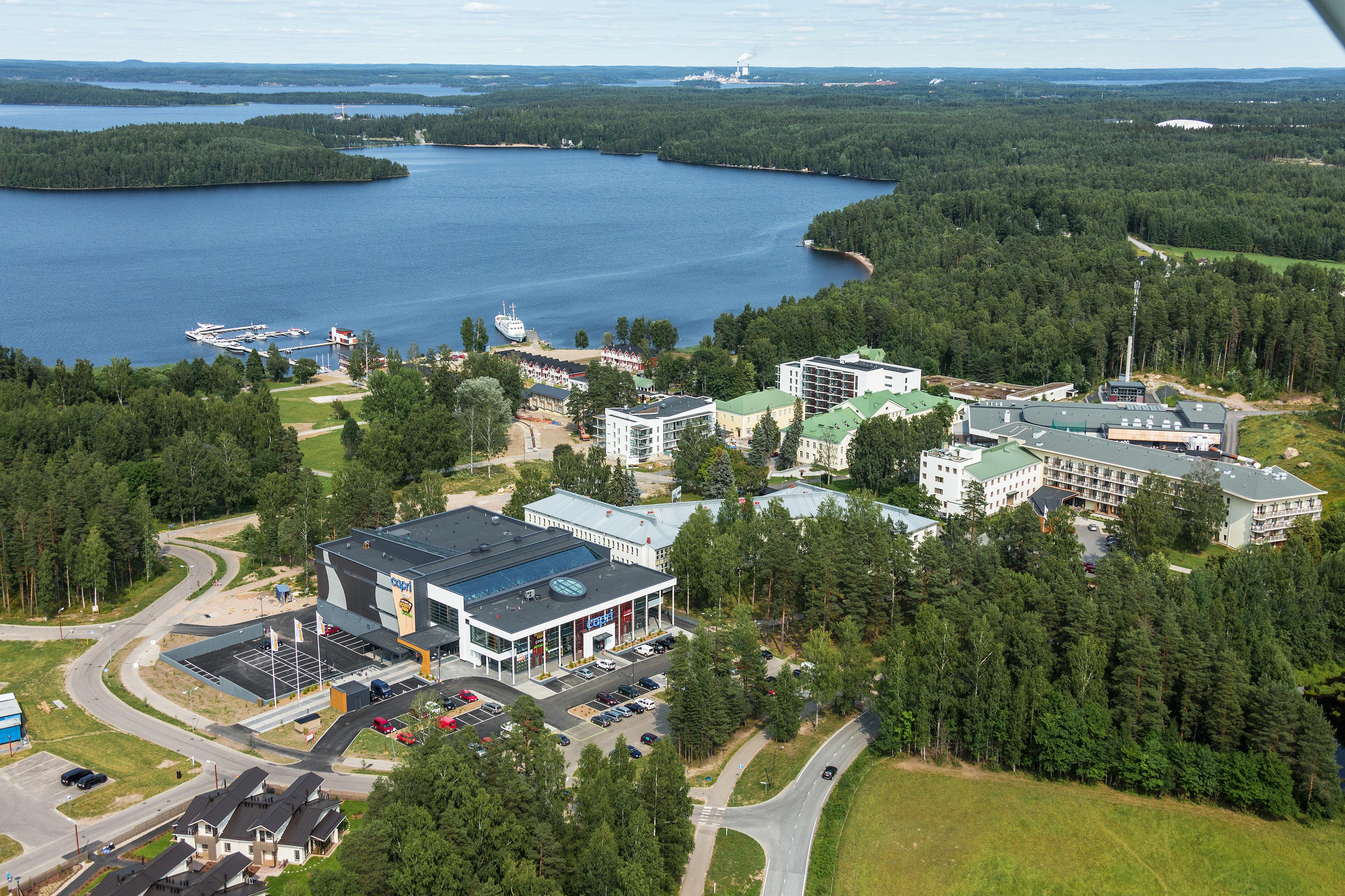 Toimitila, Vipelentie 3-5, Lappeenranta, Lappeenranta