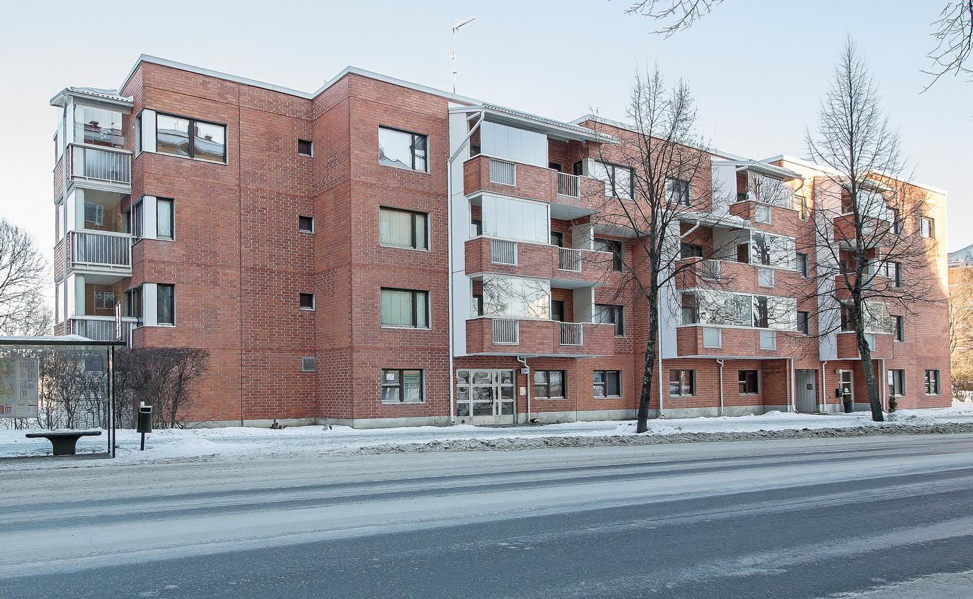 Toimitila, Niiralankatu 7, Niirala, Kuopio