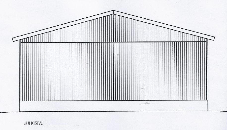 Loviisantie 321, Västergård, Porvoo