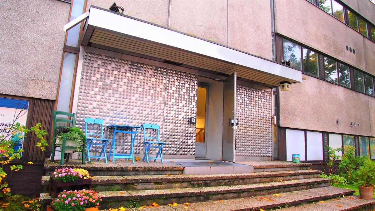 Putkitie 6, Roihupelto, Helsinki