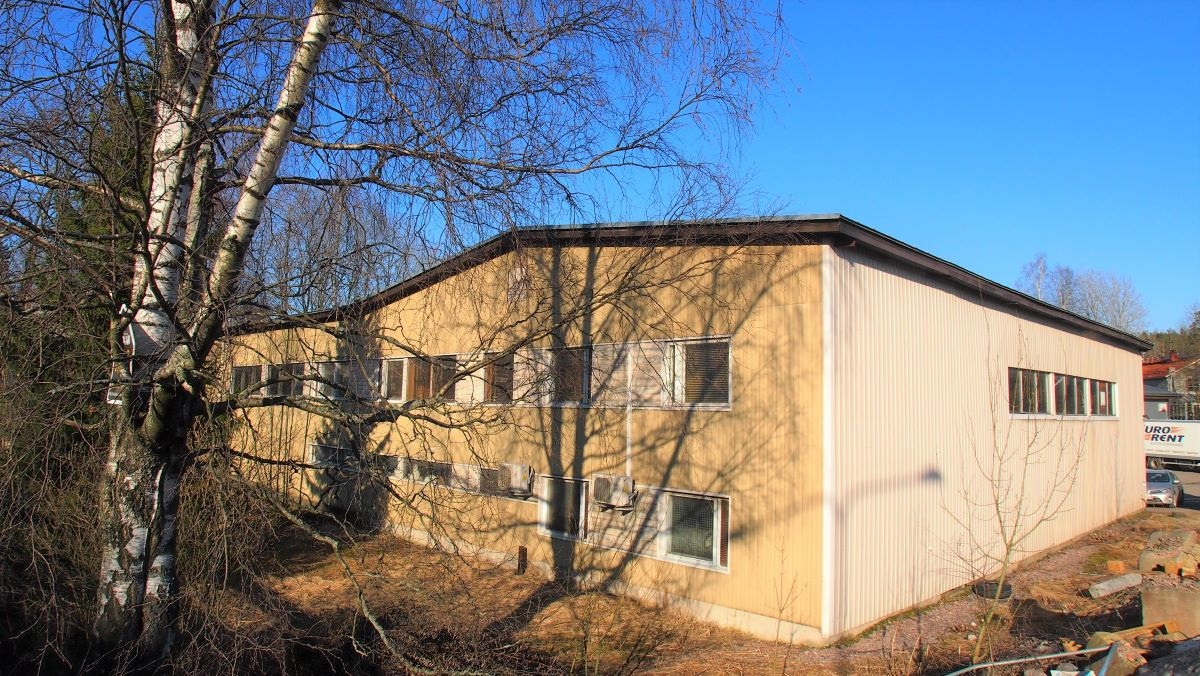 Kääpätie 4A, Heikinlaakso, Helsinki