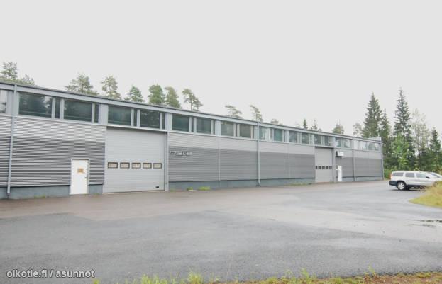 Posantie 11, Taka-Laanila, Oulu