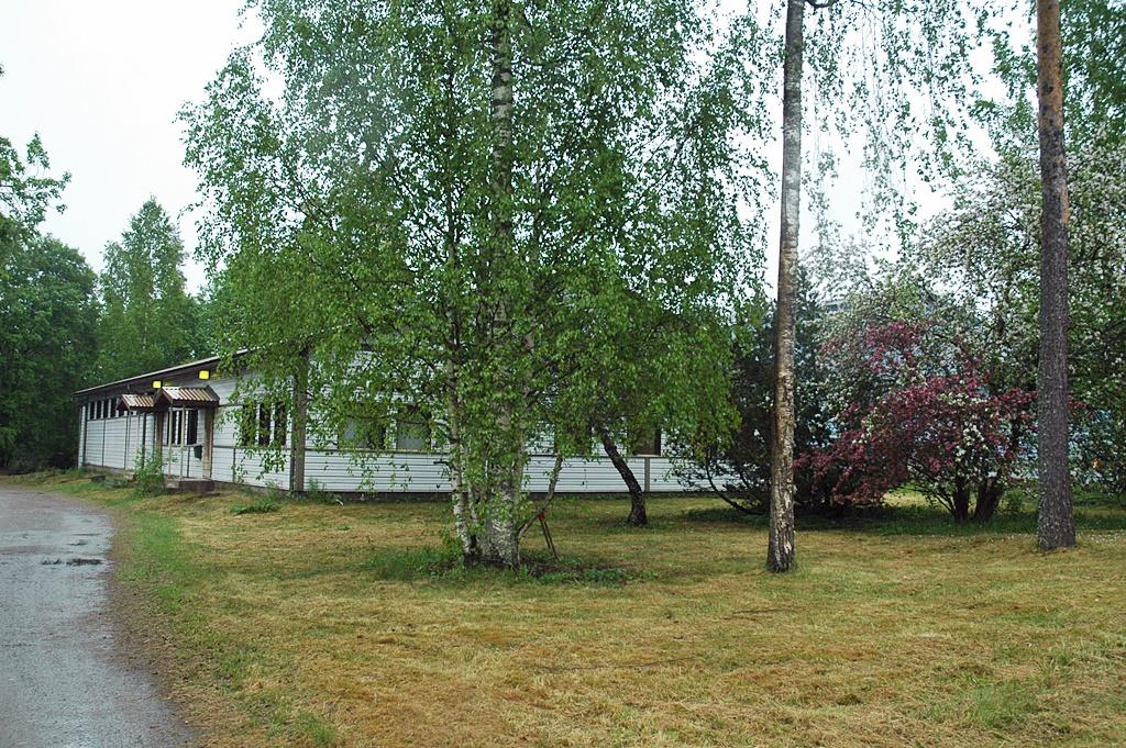 Toimitila, Yrittäjäntie 4, Järvihaka, Nurmijärvi