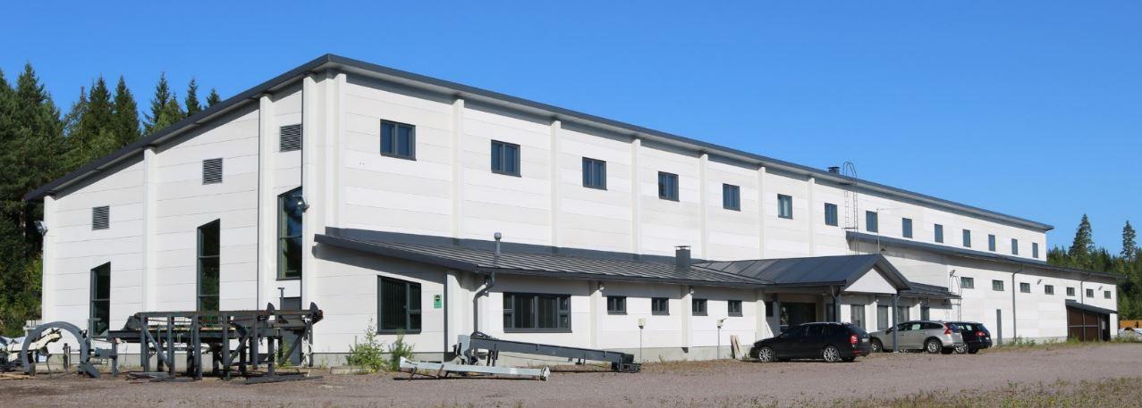 Toimitila, Kivisalmentie 731, Pohjois-Savo, Rautalampi
