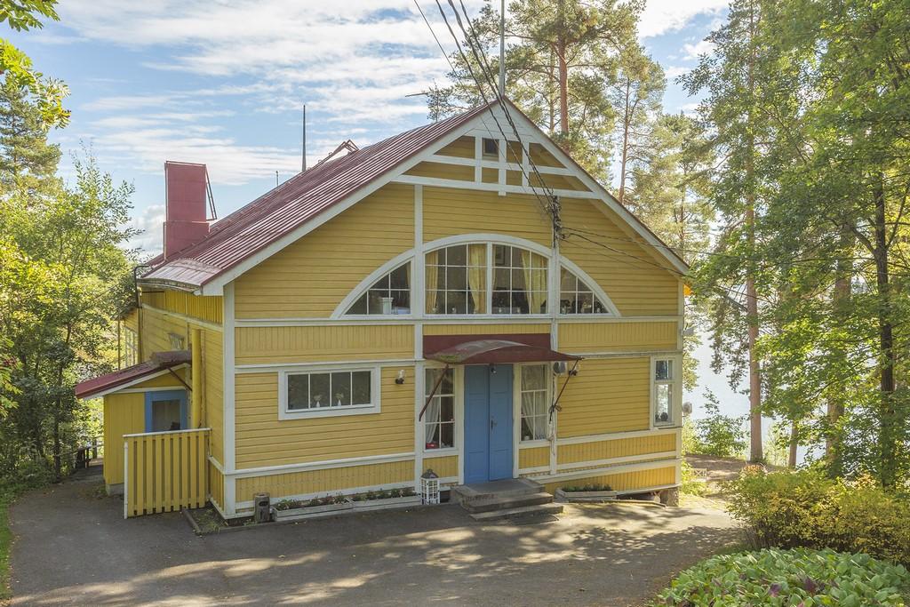 Toimitila, Rauhalan yksityistie 44, Keijärvi, Ylöjärvi