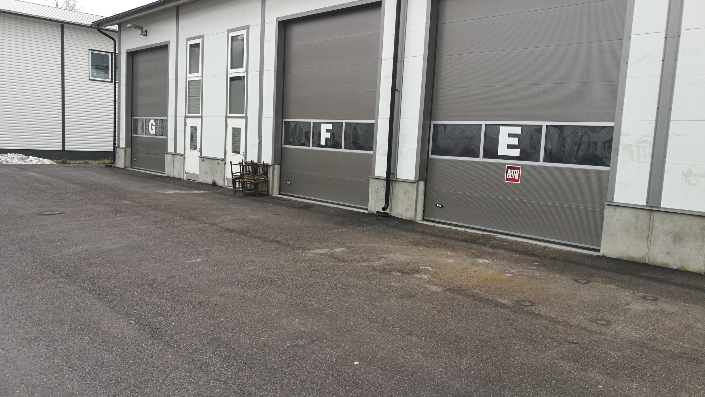 Tekijänkatu 20, Nummenkylä, Järvenpää