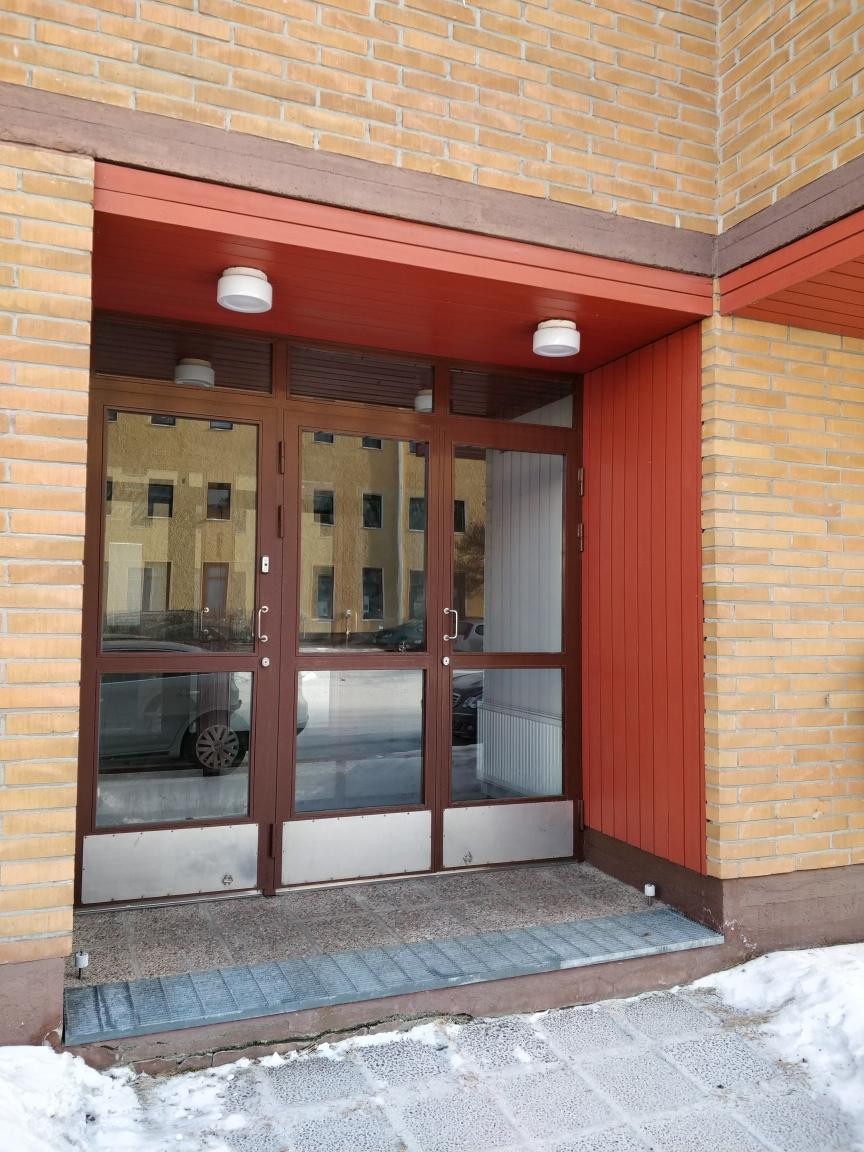 Toimitila, Tasakatu 3, keskusta, Pieksämäki