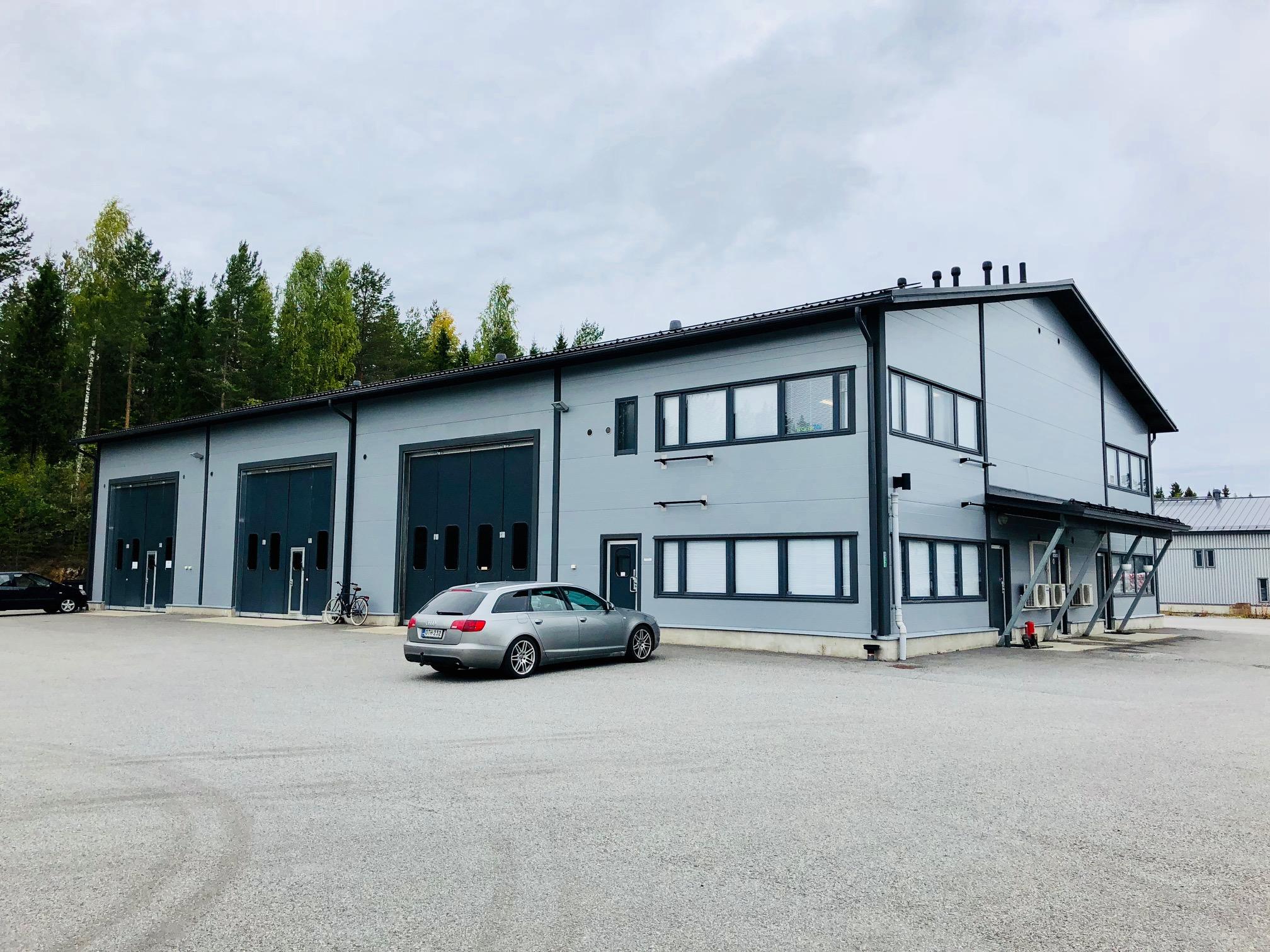 Hakekatu 9, Kylmämäki, Kuopio
