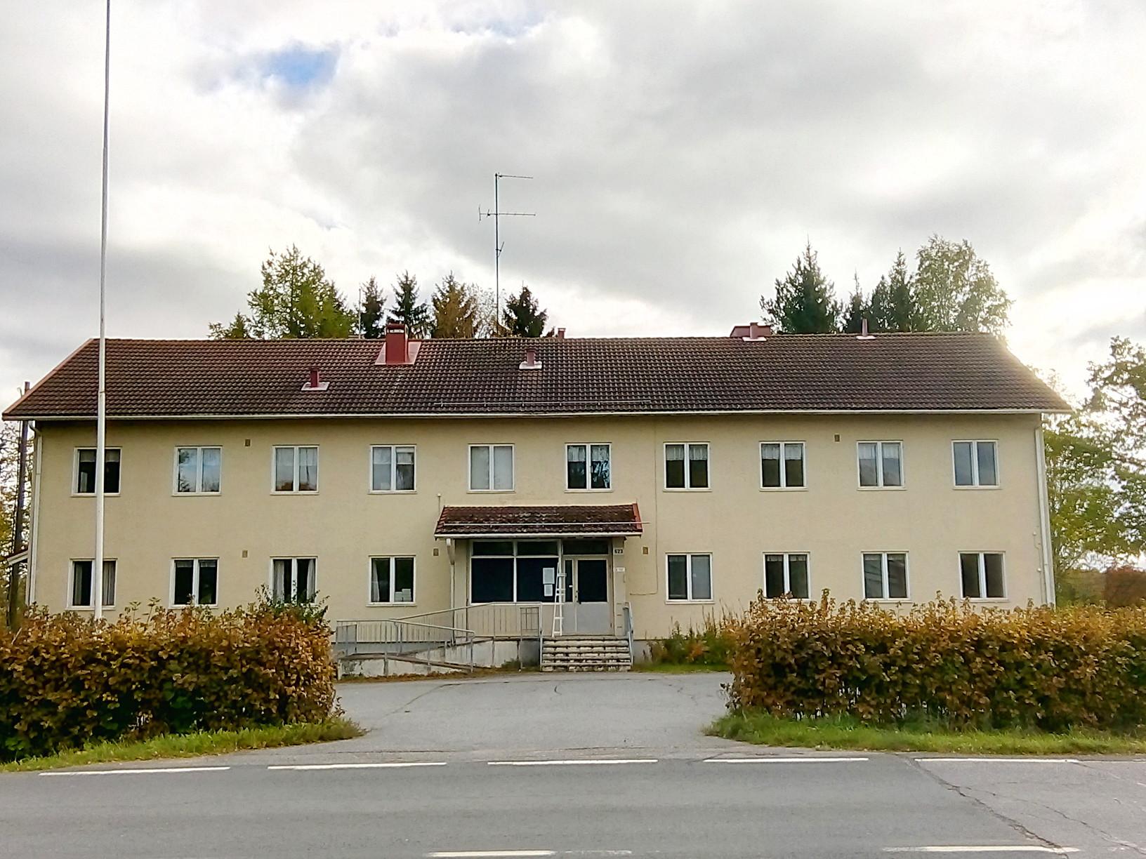 Toimitila, Hämeen Härkätie 623, Tarvasjoki, Lieto