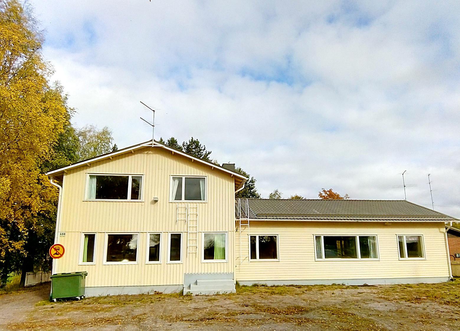 Toimitila, Hämeen Härkätie 688, Tarvasjoki, Lieto