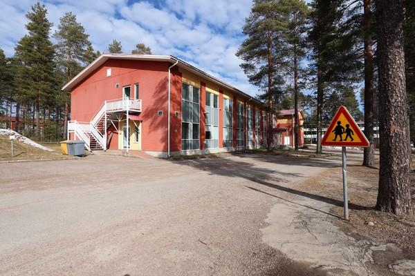 Toimitila, Kytökyläntie 11, Keskusta, Haapavesi