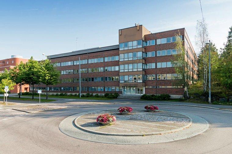 Toimitila, Sentnerikuja 1, Lassila, Helsinki