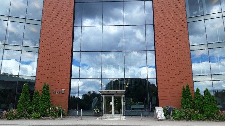 Itsehallintokuja 6, Leppävaara, Espoo