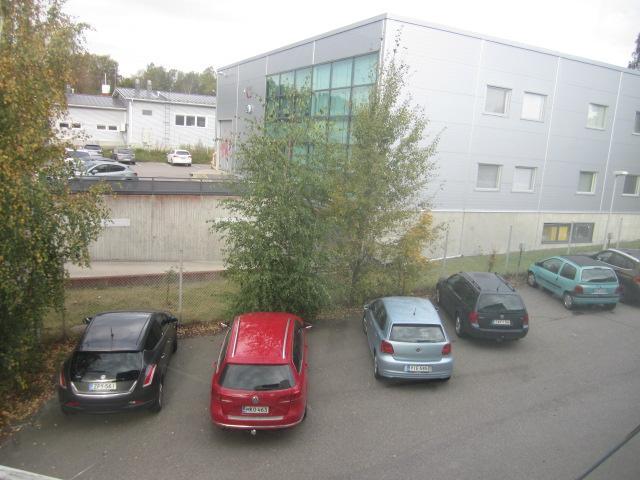 Linnanherrankuja 18, Vartioharju, Helsinki