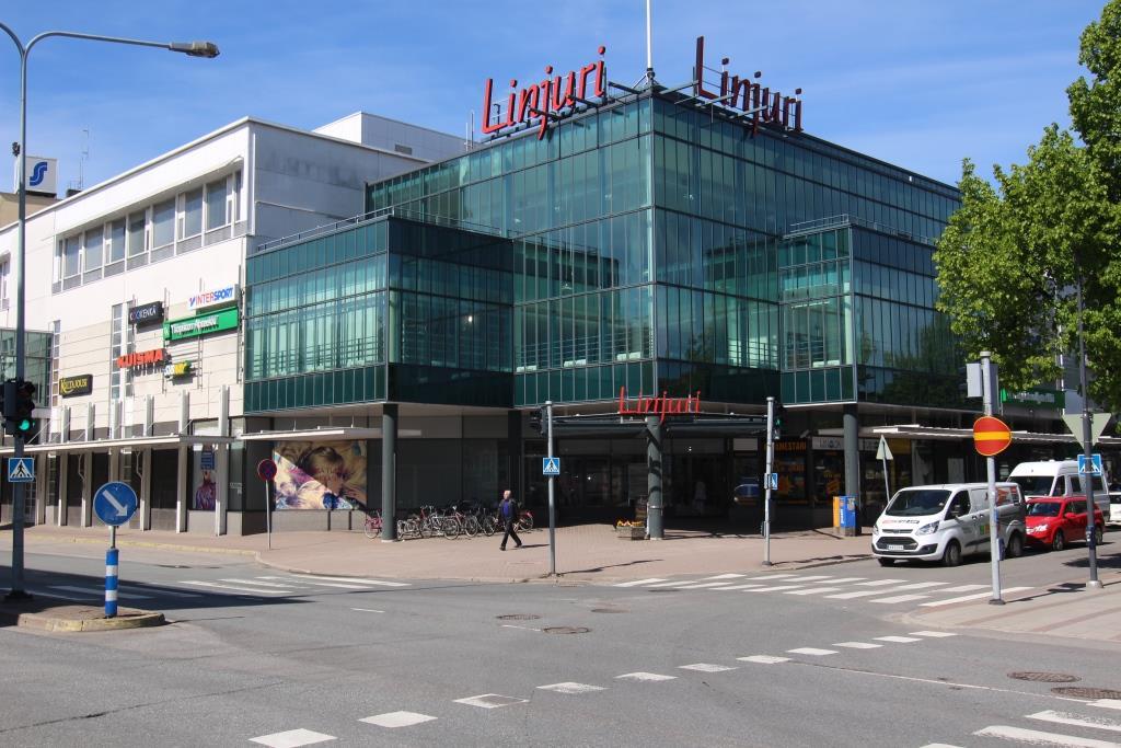 Toimitila, Vilhonkatu 14, Varsinais-Suomi, Salo