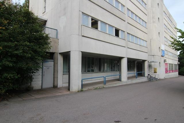 Toimitila, Klaneettitie 6-8, Kannelmäki, Helsinki