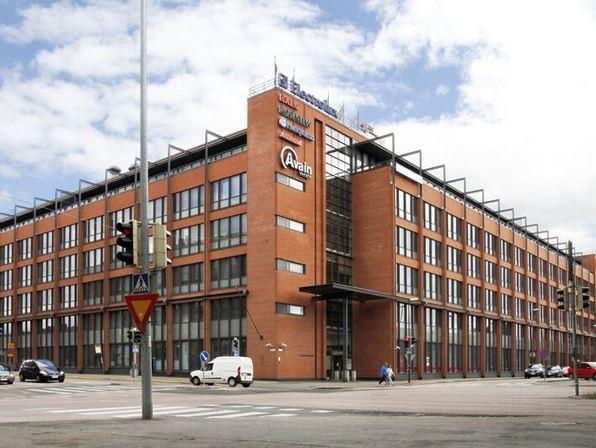 Tynnyrintekijänkatu 1, Hermanni, Helsinki