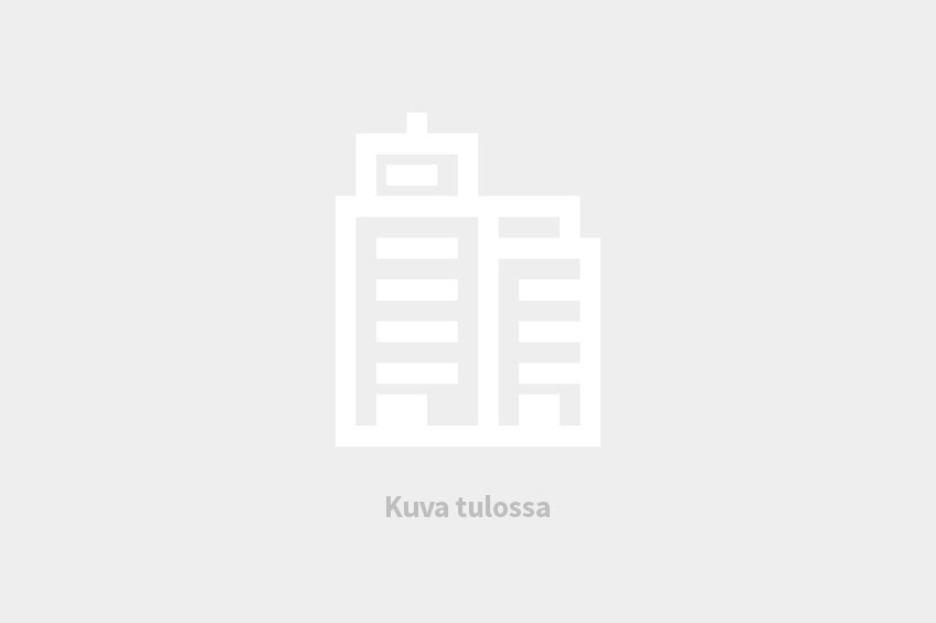 Toimitila, Hämeentie 24, Kuuvuori, Turku